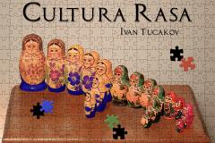 Cultura Rasa - Ivan Tucakov - Front Cover